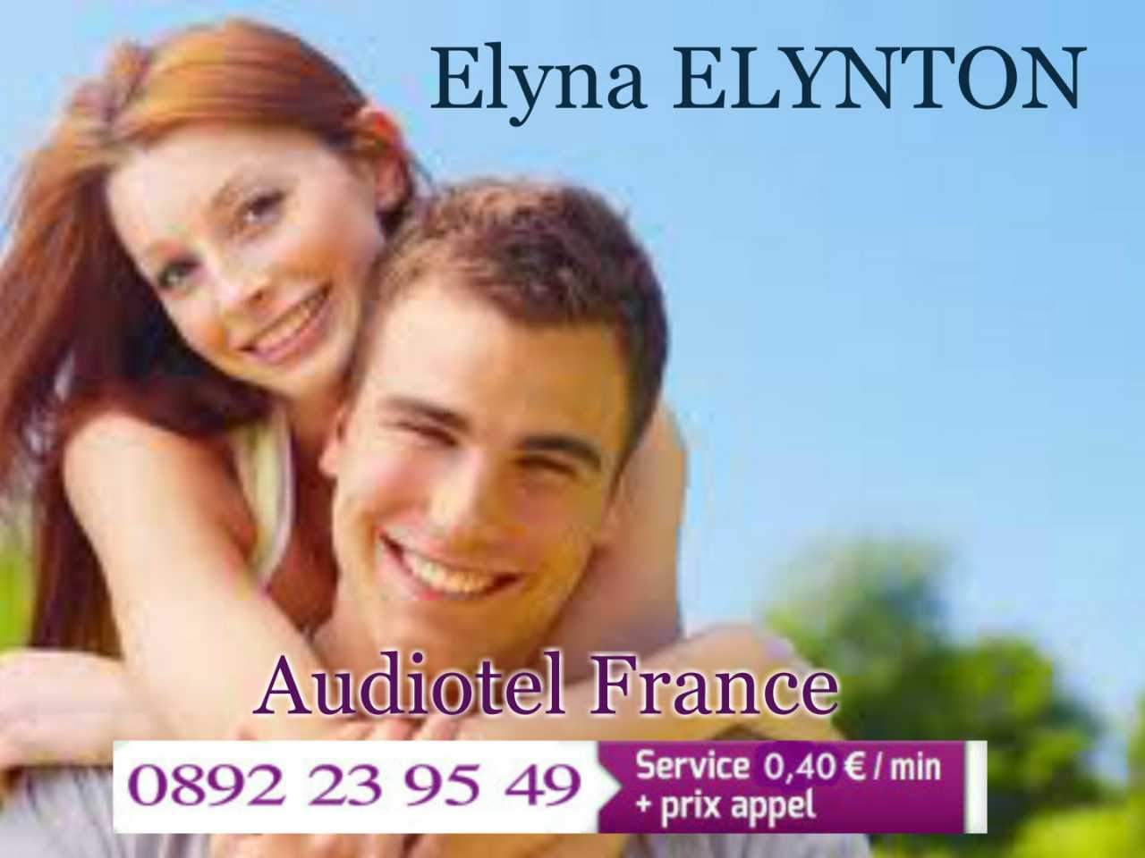 Audio Elyna