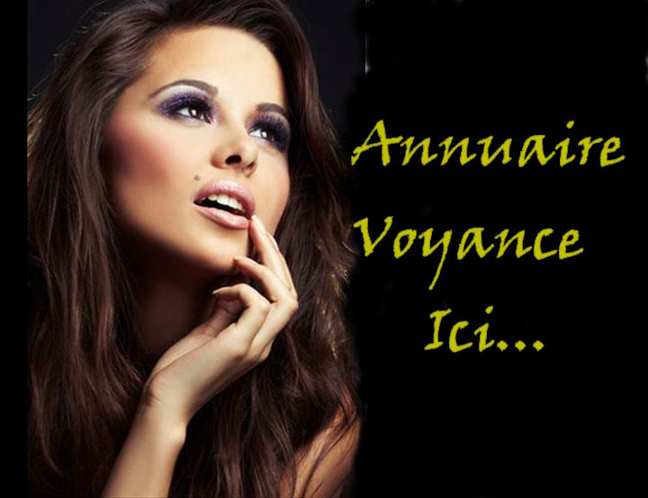 ANNUAIRE VOYANCE ELYNA